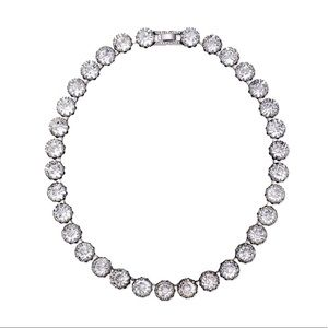 Stella & Dot Crystal Necklace